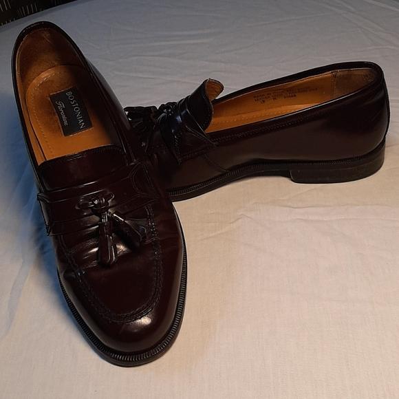 Bostonian Other - Men's Tasseled Loafers